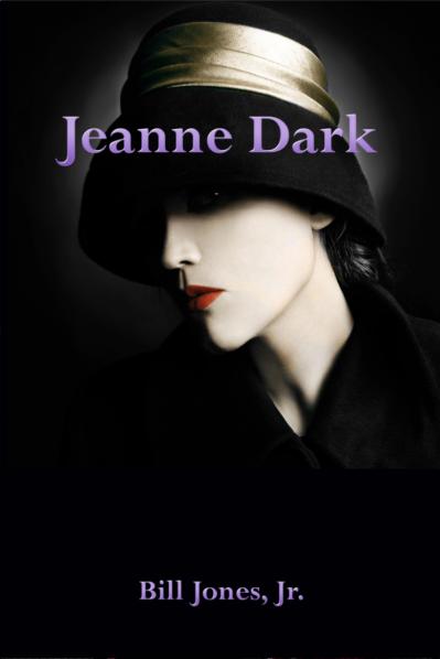 Dark Cover