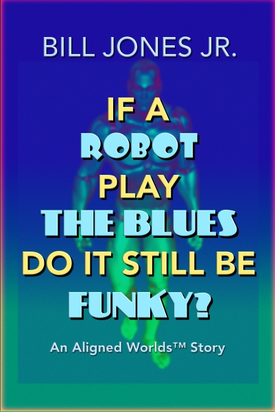 If A Robot Play the Blues - Concept