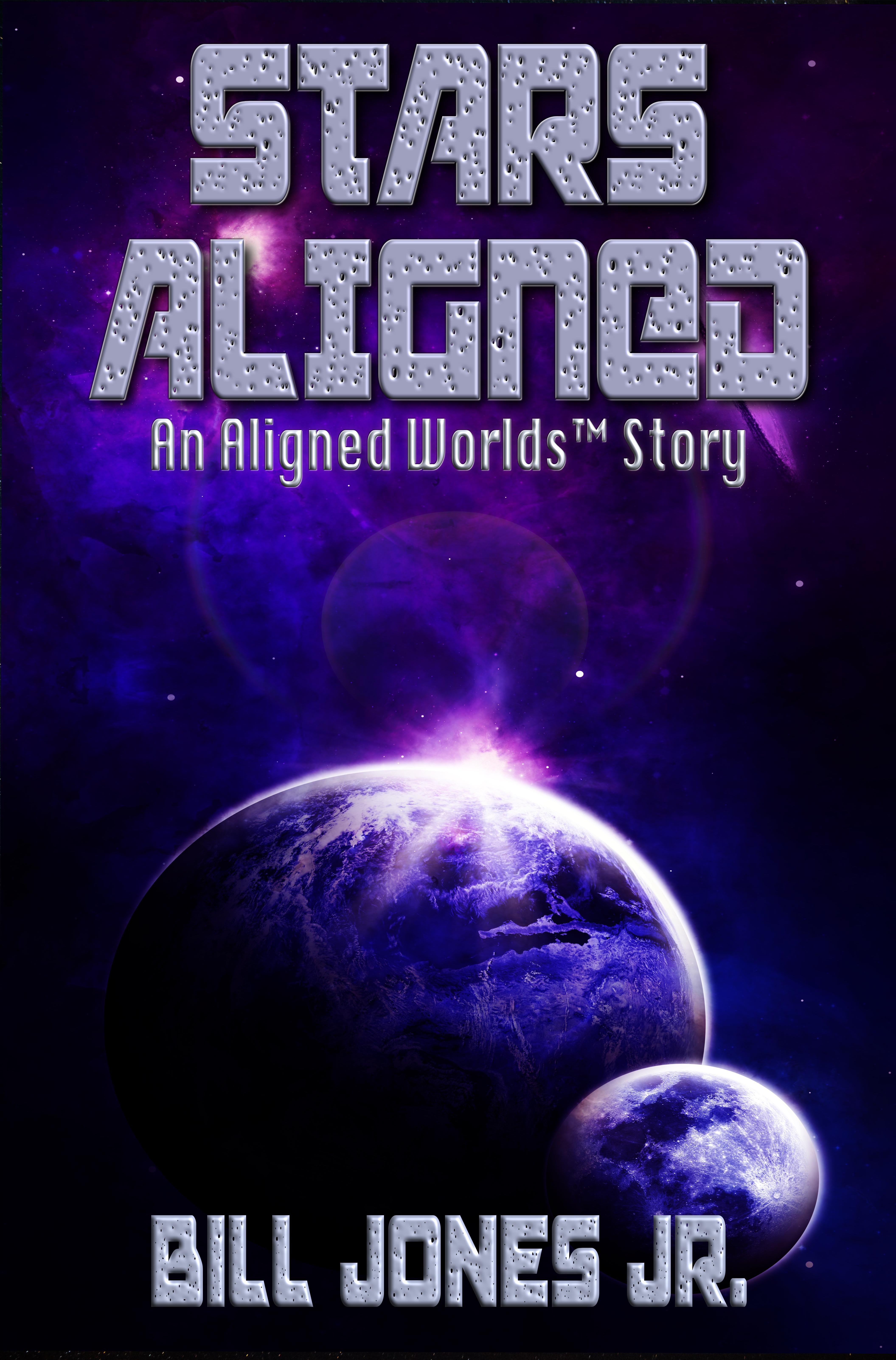 Stars Aligned Cover v.1.0